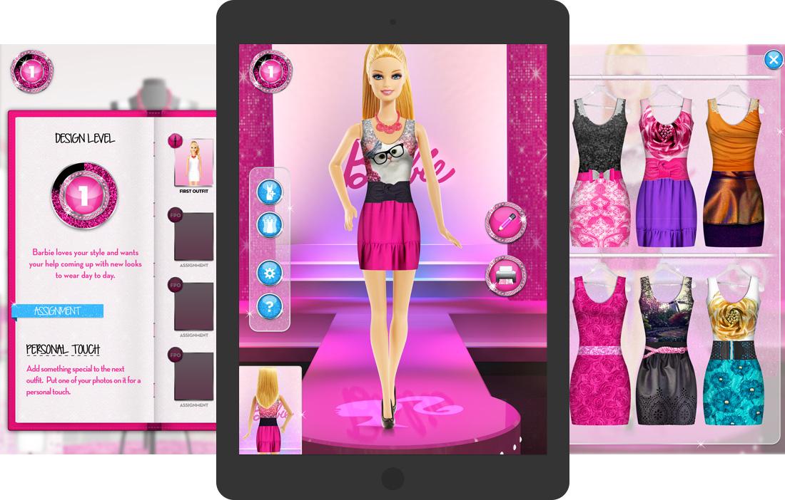 Wilson Tu Barbie Fdm Case Study